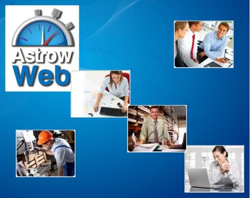 Astrow Web