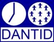 Tidsregistrering - DANTID