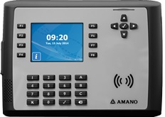 IT300 terminal