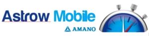 Mobil app til tidsregistrering